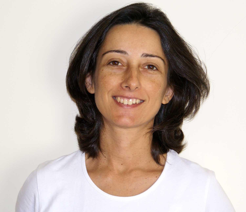 Alina Esteves