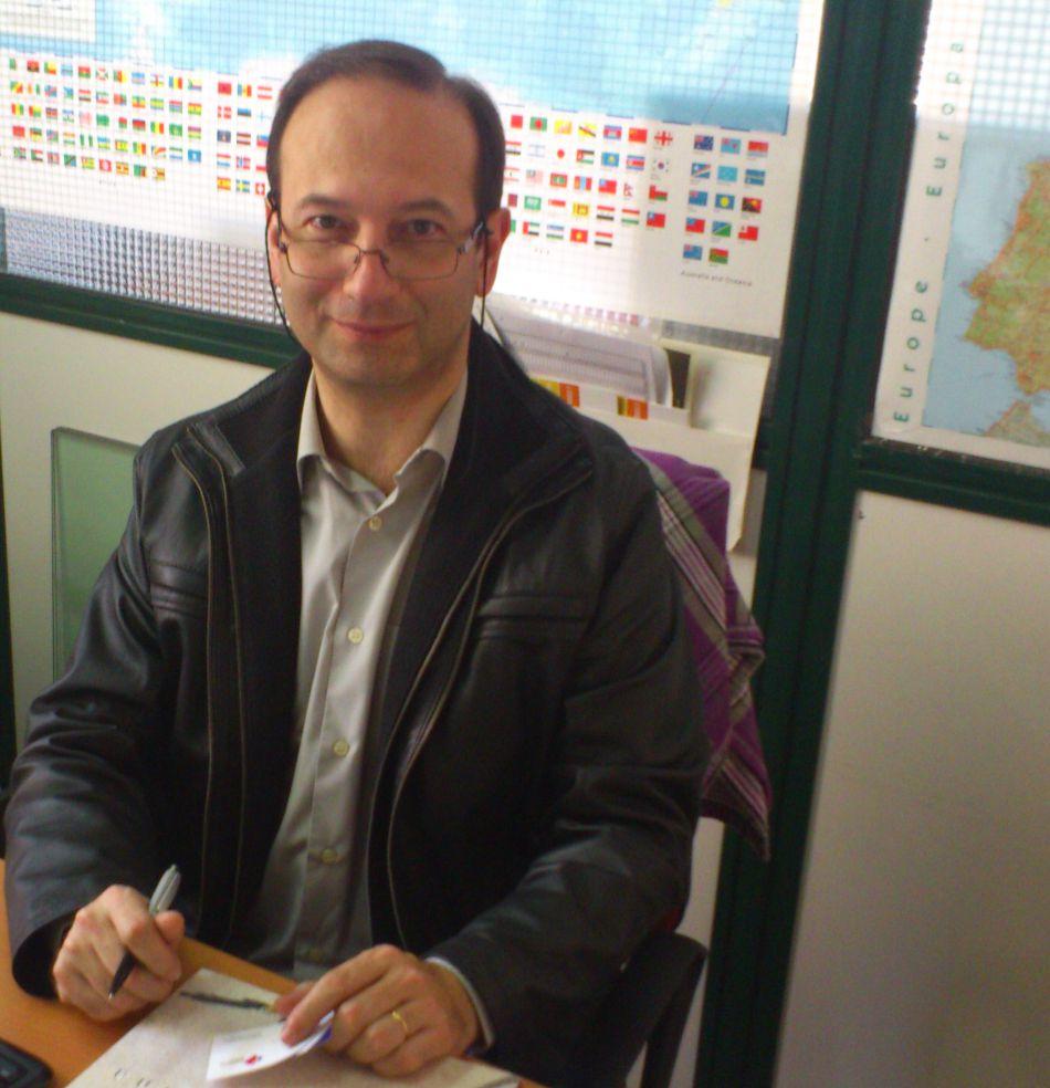 Luís Moreno