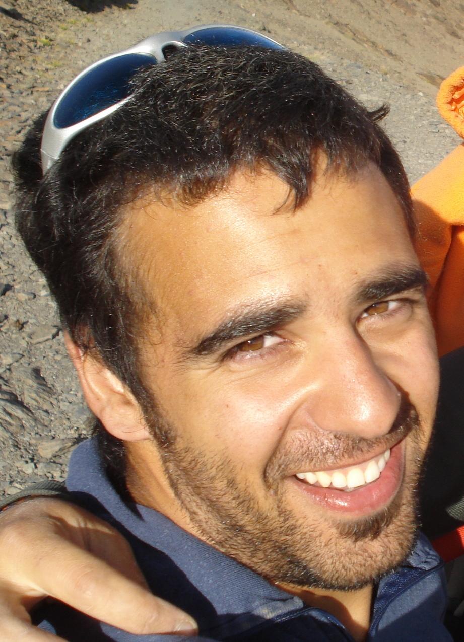 Marc Oliva