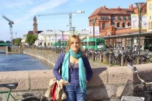 Rita Castel Branco