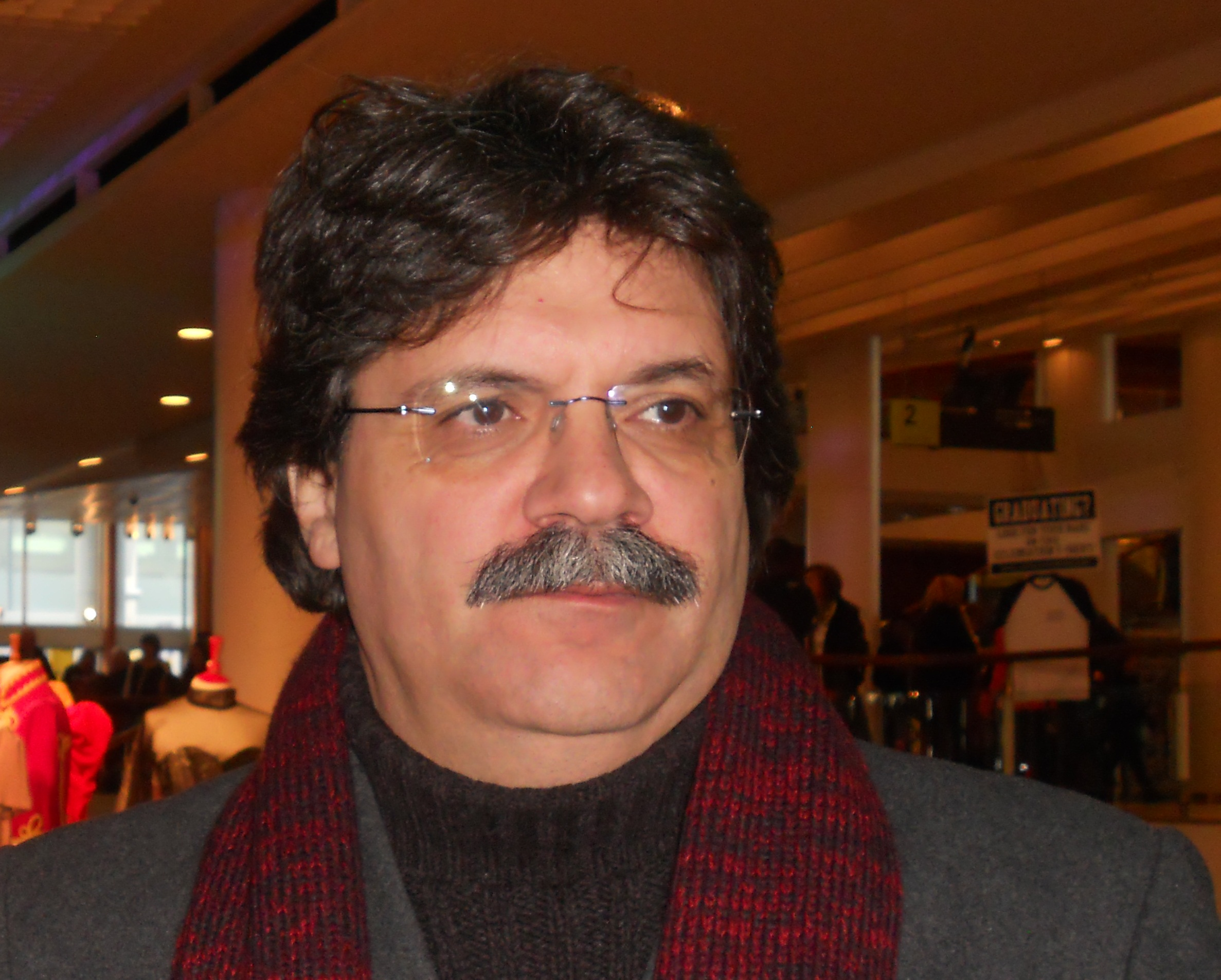 Alfredo Dias