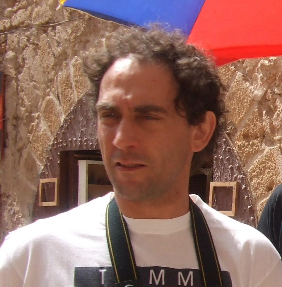 Jorge Rocha