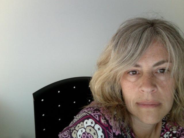 Margarida Queirós