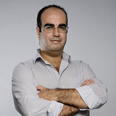 Luís Mendes