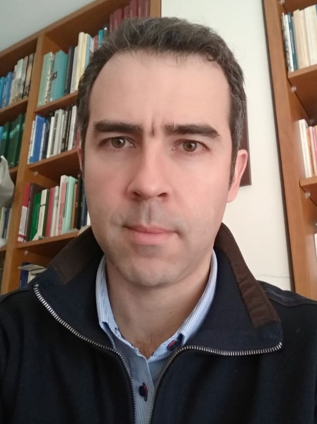 Luís M Moreira