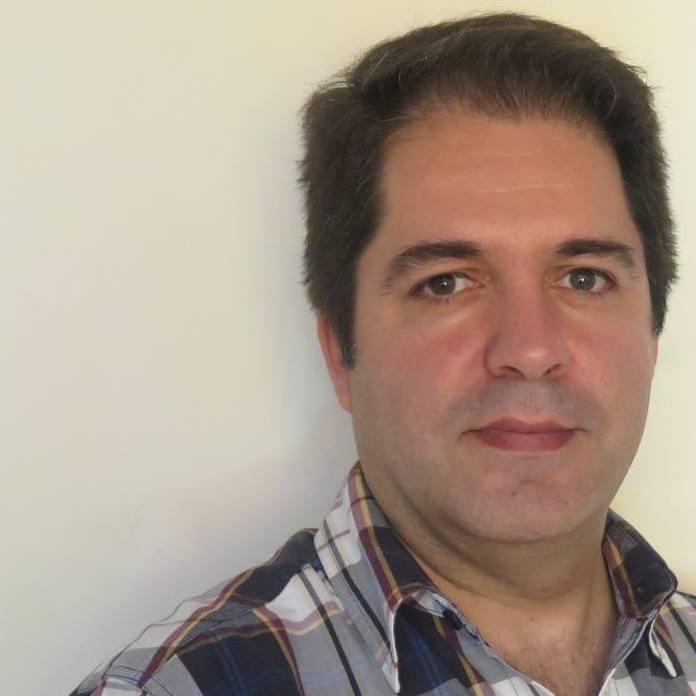 Jorge Trindade