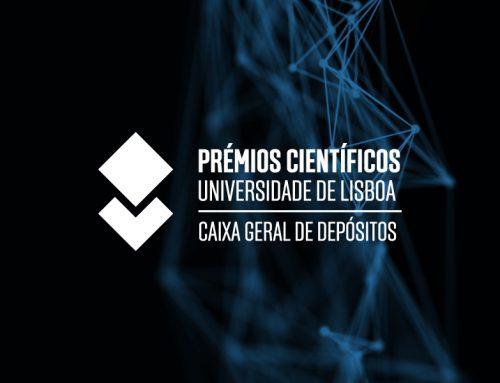 Prémios Científicos Universidade de Lisboa/Caixa Geral de Depósitos – Candidaturas abertas até 21 de dezembro
