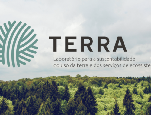 Aprovada Candidatura a Laboratório Associado TERRA