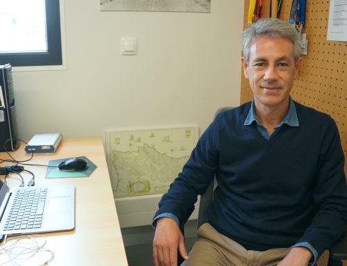 Entrevista a Paulo Morgado, coordenador do projeto eMOTIONAL Cities