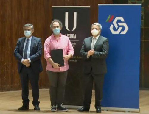Investigadores do IGOT/CEG recebem Prémio Científico Universidade de Lisboa/CGD na área da Geografia e Território
