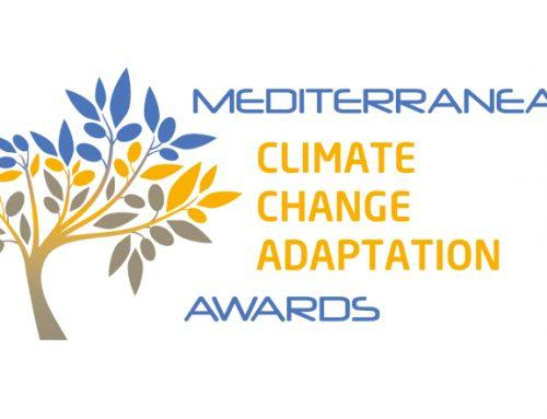 Plano de Adaptação às Alterações Climáticas da Área Metropolitana de Lisboa distinguido no âmbito do Mediterranean Climate Change Adaptation Awards