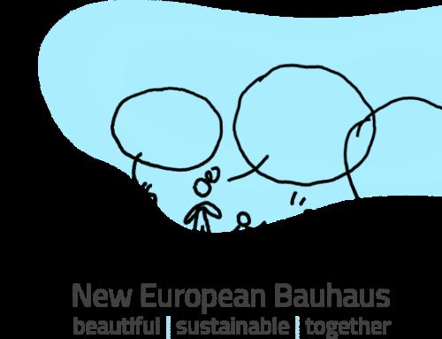Centro de Estudos Geográficos integra New European Bauhaus da Comissão Europeia