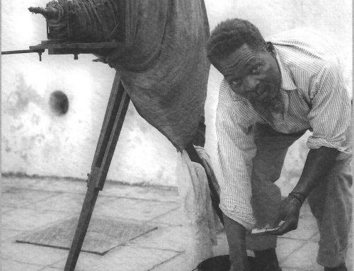 """Fototeca do CEG é entidade parceira da exposição """"Visões do Império"""" (Padrão dos Descobrimentos, Lisboa)"""